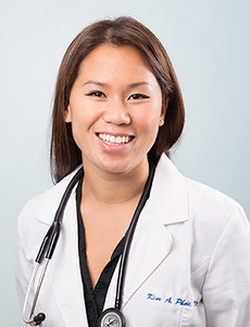 Newport Animal Hospital - Dr. Kim Phan - Rhode Island Veterinarian