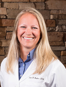 Newport Animal Hospital - Dr. Lisa Walker - Rhode Island Veterinarian