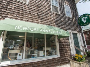 Newport Animal Clinic