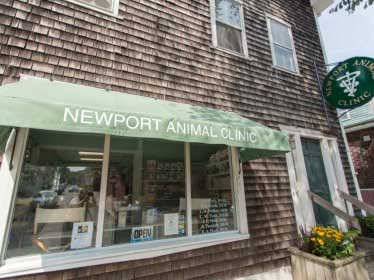 Newport Animal Clinic